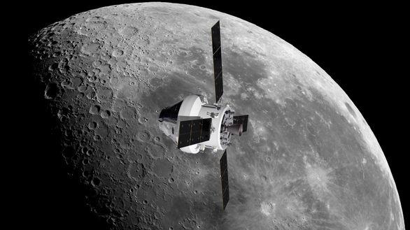 Airbus построит третий Европейский сервисный модуль для космического корабля NASA Orion