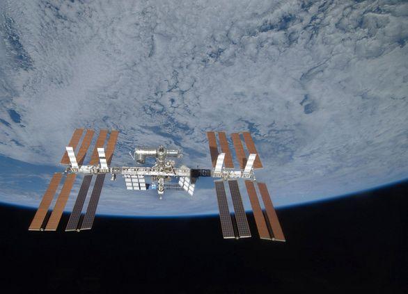 Airbus и ЕКА подписали контракт на продолжение работ на МКС