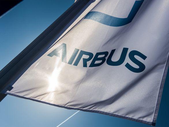 Airbus объявляет результаты за девять месяцев 2020 года