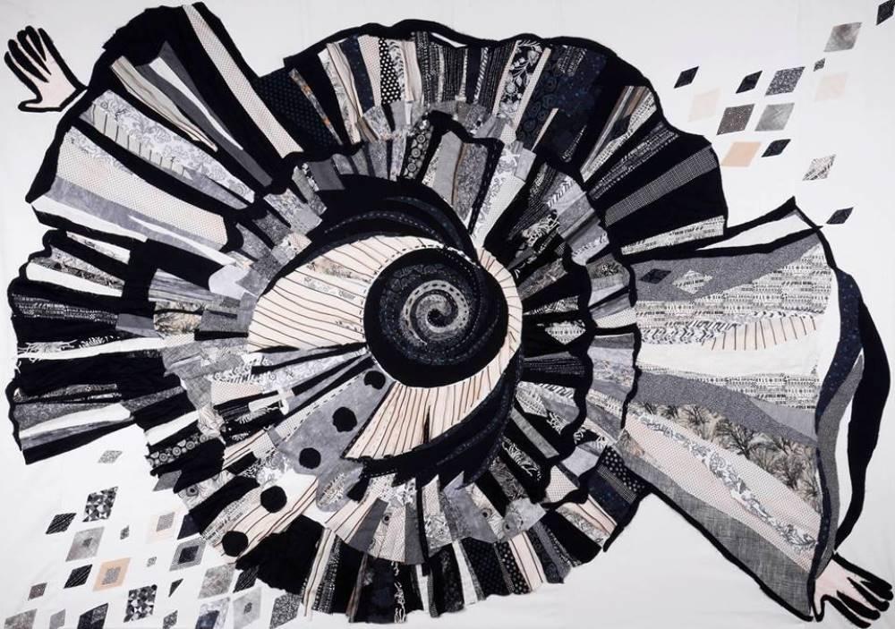 Выставка Алены Сидориной