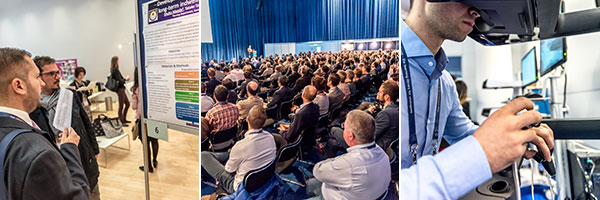 Last Call For Abstracts - EAU 16th Central European Meeting