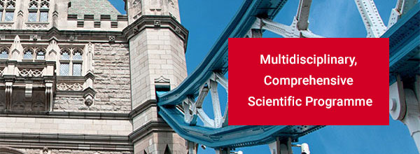EAU17 offers you a multidisciplinary, comprehensive Scientific Programme