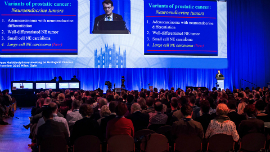 EAU17: My ideal 24 hours: Prof. James Catto