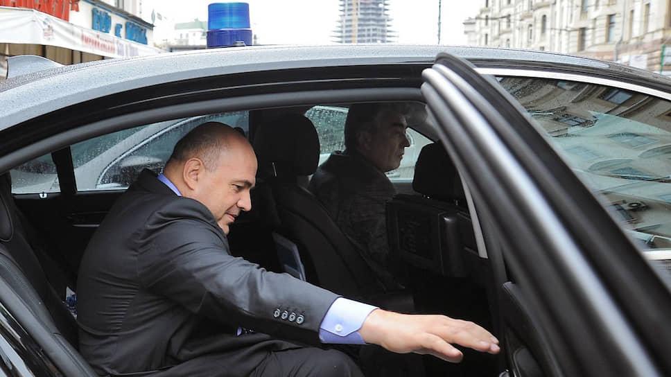 Быстрее к поставленным президентом целям правительству указано двигаться под руководством Михаила Мишустина