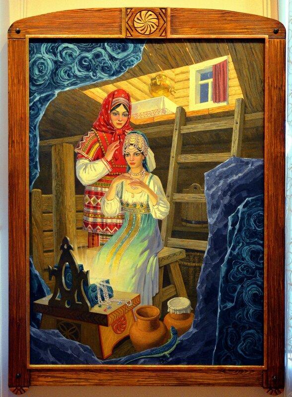 Танюшка с Хозяйкой. Евгений Муковкин _DSC1695.JPG