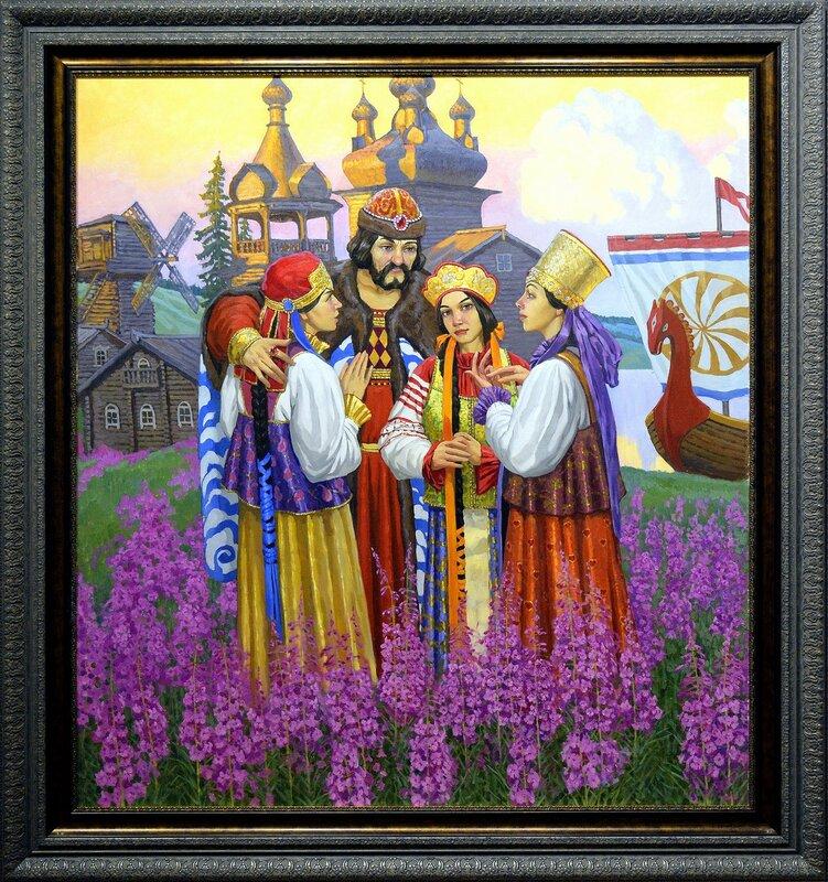 Аленький цветочек. Евгений Муковкин. _DSC1621.JPG