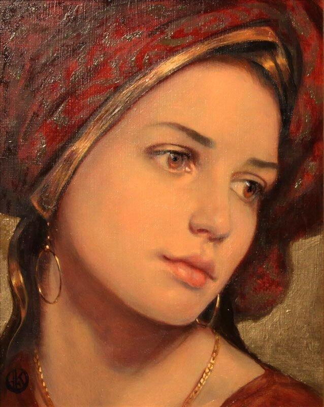 Gypsy-Gir lhttp://www.triinochka.ru/