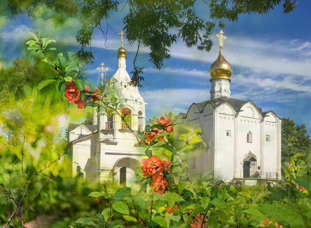 Церковь Параскевы (Пятницы) Великомученицы на Подоле