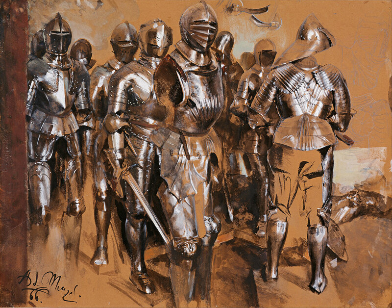 Adolf_Menzel_-_-Armor_Chamber_Fantasy-,_1866_-_Google_Art_Project.jpg