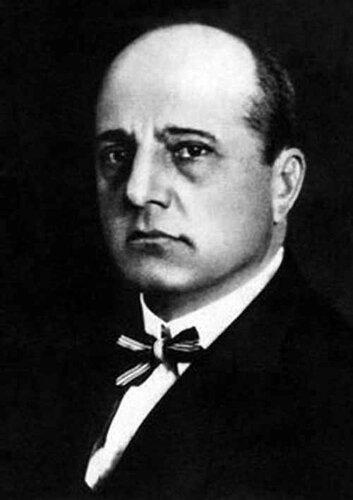 Жуковский Станислав Юлианович.
