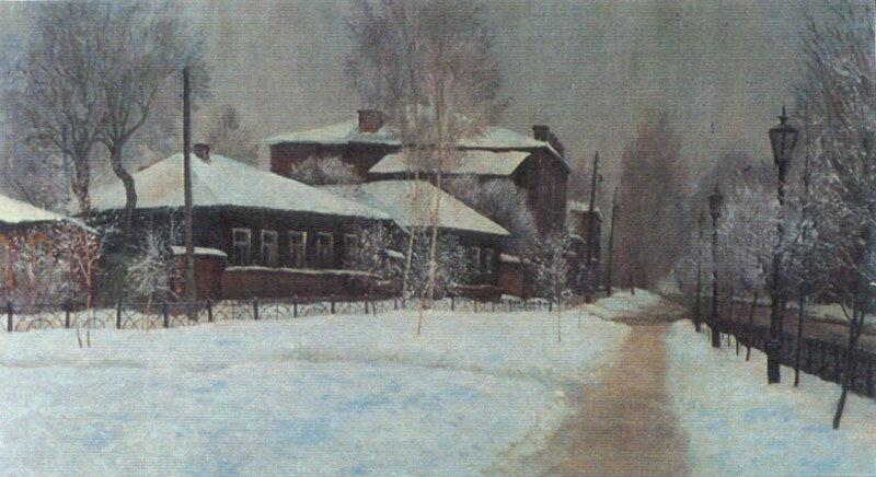 Ольшанская Татьяна Александровна