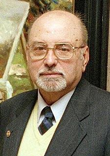 Испанский академик живописи Jose Puyet