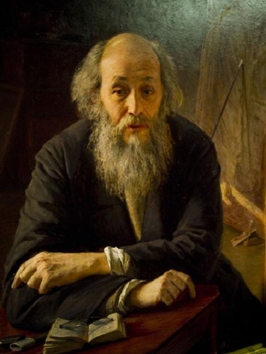 Николай Николаевич Ге.