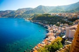Италия - Калабрия