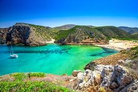 Италия - Сардиния