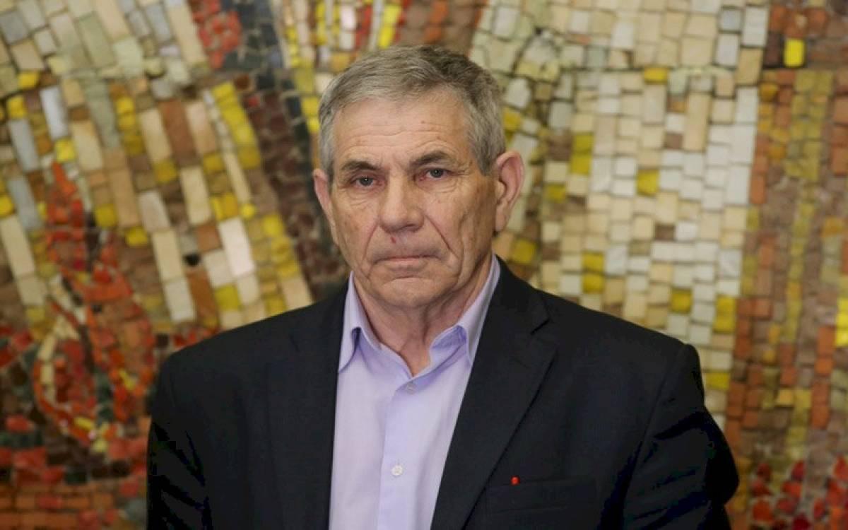 Кручинкин: Убежден, что вандалы должны быть найдены и наказаны по всей строгости закона