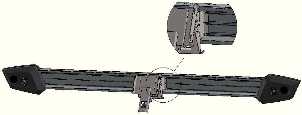 Инструкция по сборке стендов Техно Вектор 7 7212 с приводом наклона