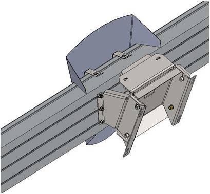 Инструкция по сборке стендов Техно Вектор 7 Aluminum Т (V, L)7204 К, T(V, L)7202 К