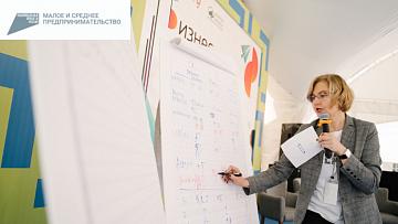Для предпринимателей Прикамья появится календарь бизнес-событий