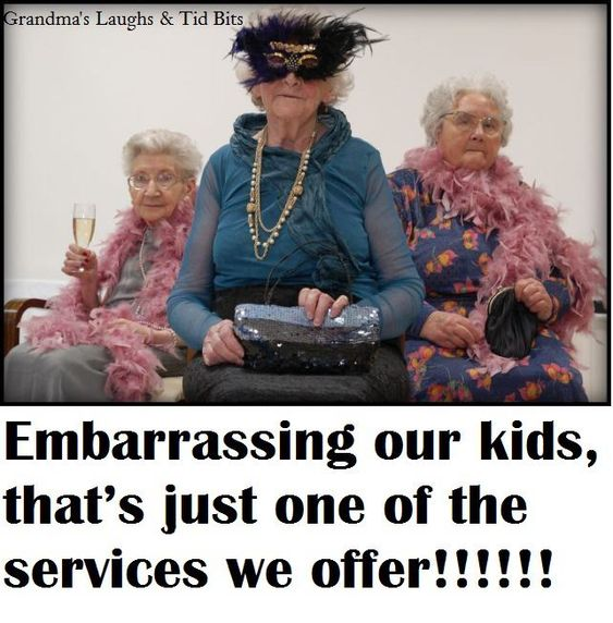 Got to love it. Old age. Lol .... Sorry Kids .. !!: