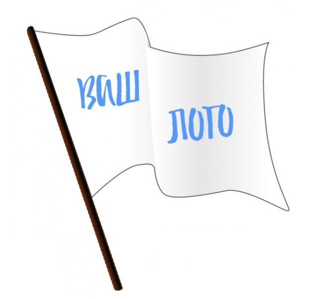flag-tkanevyj