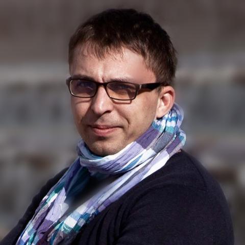 Владимир Шиняев