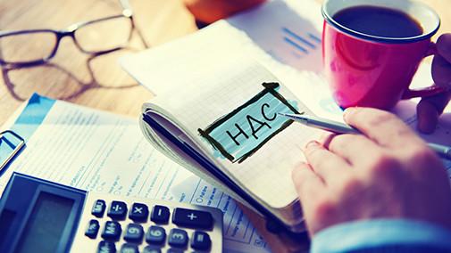 Налог надобавленную стоимость (НДС) дляпрактиков