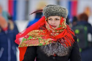 Как хорошо вы знаете Россию?Тест на «да» и «нет»