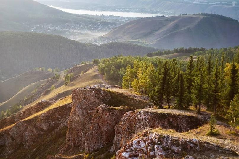 Топ–10 веломаршрутов Красноярска, изображение №5