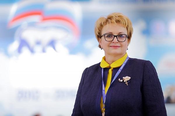 Нина Черняева: Увеличение продолжительности жизни граждан – стратегическая задача на ближайшую перспективу