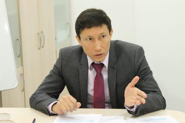 Рафаэль Зайнутдинов: «Все говорят, что им далеко до Татарстана»