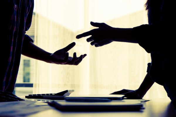 Managing interpersonal workplace conflict (NEW)
