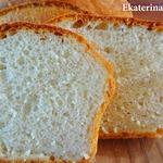 Хлеб без хлопот и вымешивания