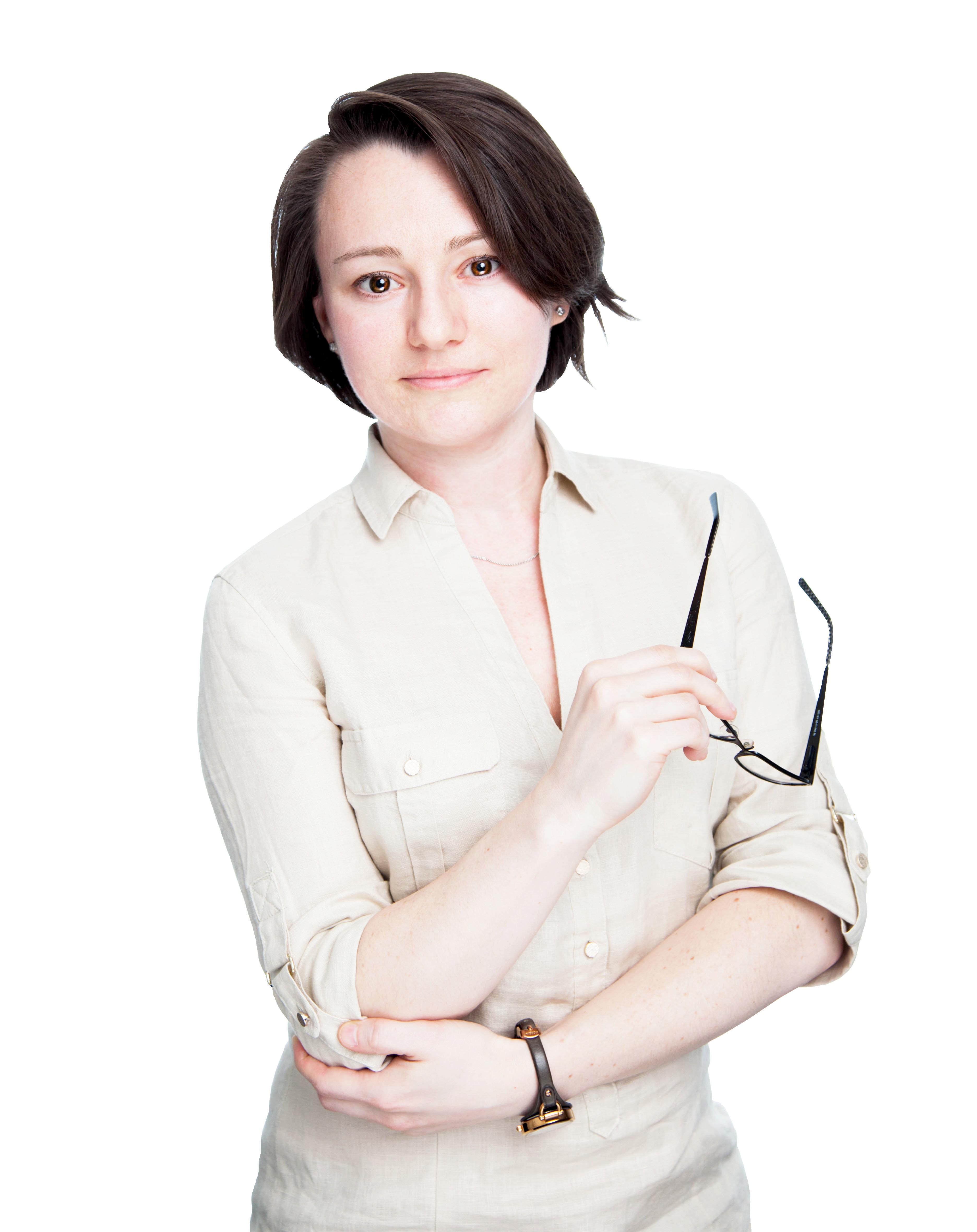 Екатерина Работягина, редактор портала Про-госзаказ.ру