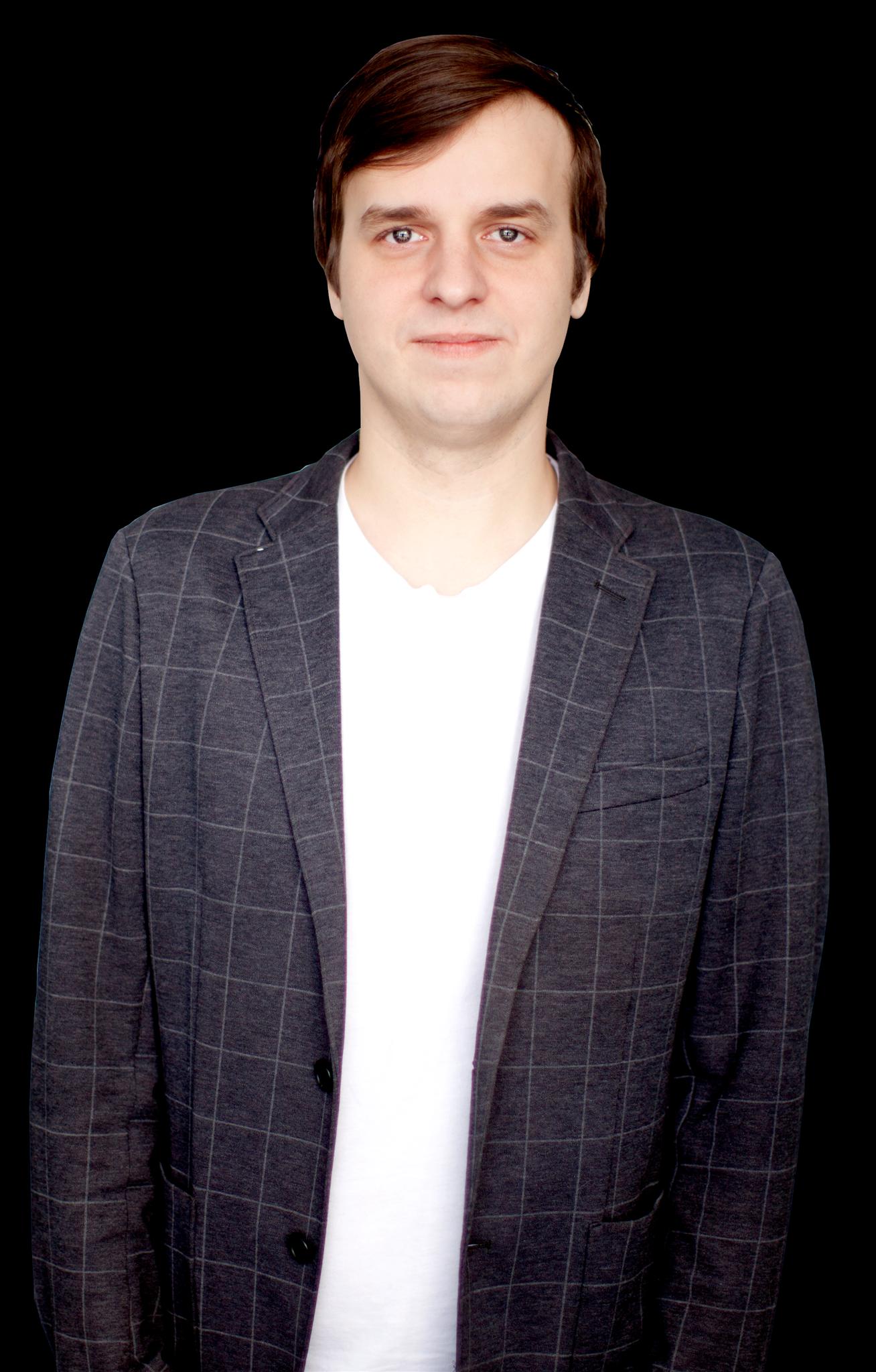 Даниленко Алексей, руководитель интернет маркетинга, направления «Госзакупки»