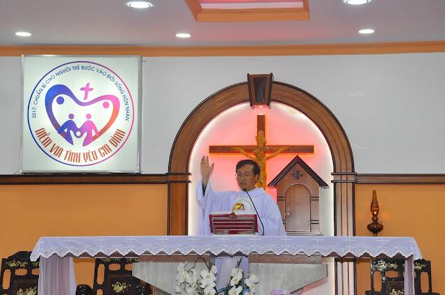 Cảm Nhận Về Thánh Lễ Lúc 12 Giờ Trưa Tại Các Giáo Xứ - Ảnh minh hoạ 10