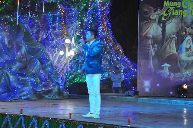Đêm Thánh Ca Hát Mừng Con Thiên Chúa Giáng Trần Tại Giáo Xứ Tân Thông - Ảnh minh hoạ 30