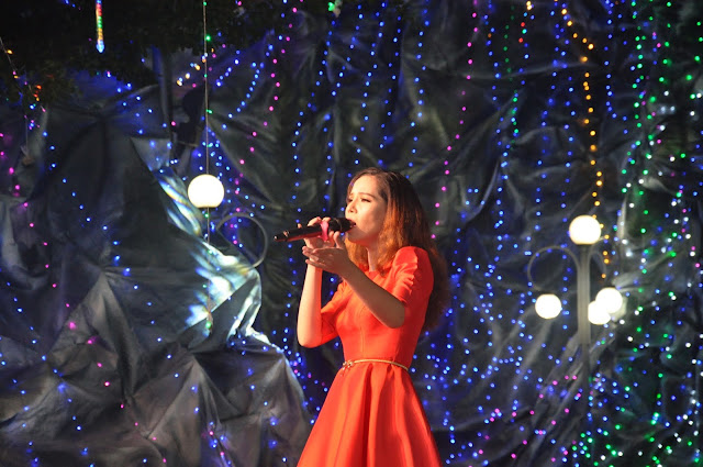 Đêm Thánh Ca Hát Mừng Con Thiên Chúa Giáng Trần Tại Giáo Xứ Tân Thông - Ảnh minh hoạ 11