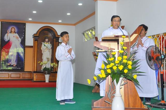 Cảm Nhận Về Thánh Lễ Lúc 12 Giờ Trưa Tại Các Giáo Xứ - Ảnh minh hoạ 5