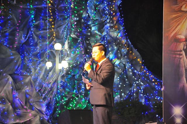 Đêm Thánh Ca Hát Mừng Con Thiên Chúa Giáng Trần Tại Giáo Xứ Tân Thông - Ảnh minh hoạ 4