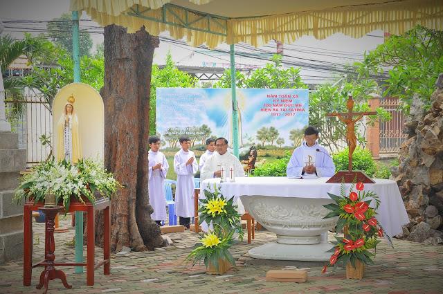 Cảm Nhận Về Thánh Lễ Lúc 12 Giờ Trưa Tại Các Giáo Xứ - Ảnh minh hoạ 20