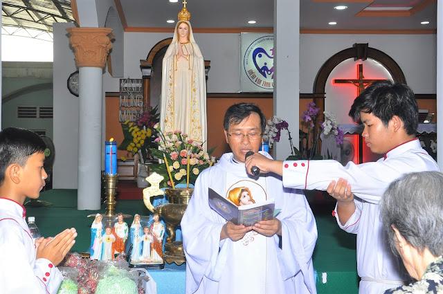 Cảm Nhận Về Thánh Lễ Lúc 12 Giờ Trưa Tại Các Giáo Xứ - Ảnh minh hoạ 12