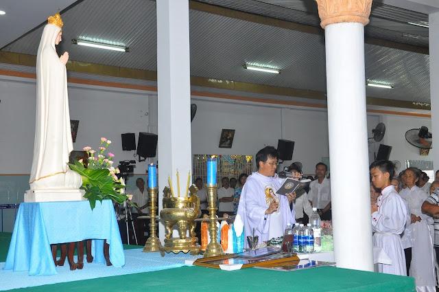 Cảm Nhận Về Thánh Lễ Lúc 12 Giờ Trưa Tại Các Giáo Xứ - Ảnh minh hoạ 15