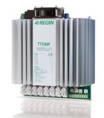 Регулятор для электронагревателей TTC80F
