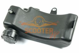 Бак топливный для генератора CHAMPION GG2200