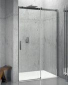 Стеклянная душевая дверь Riho Ocean O104 GU0200000