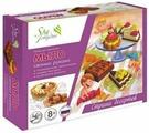 Набор для изготовления мыла Аромафабрика Страна десертов