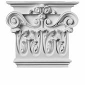 Портал для камина Декомастер 92815-2R капитель
