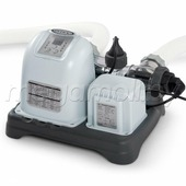 Хлоргенератор Intex 28670 (до 56800 литров)
