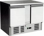 Морозильный стол GASTRORAG SNACK SS45BTECX